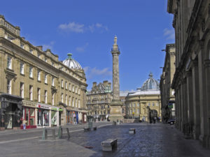 Newcastle_greys_monument