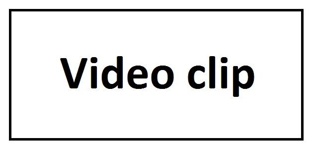 Video clip box